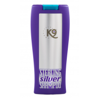 K9 Horse Sterling Silver Shampoo 300ml