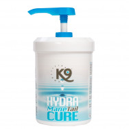 K9 HYDRA The Cure MAIN n TAIL