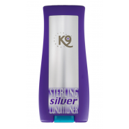 K9 Sterling Silver Shampoo 2700ml